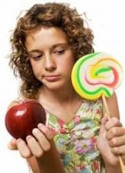 Как должен питаться подросток