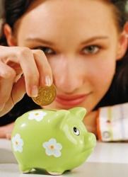 Как можно накопить деньги