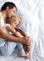 Как преодолеть страх у ребенка