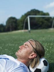 Насколько важен сон для спортсменов