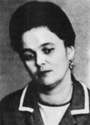 Нинель Кулагина