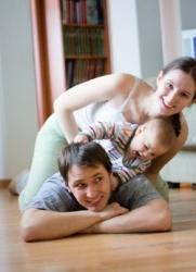 Покупка квартиры молодая семья