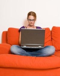 Работа в Интернете с нуля