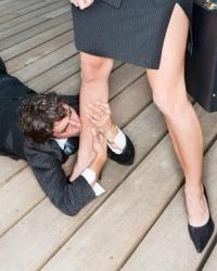 Способы манипуляции мужчинами