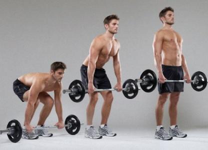 тренировки на силу мышц