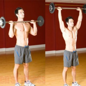 упражнения для эктоморфа 2