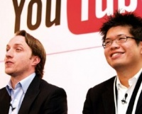 Chad Hurley & Steve Chen