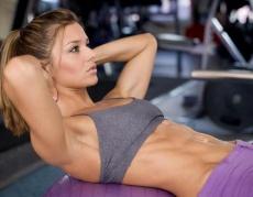 как приучить себя заниматься спортом