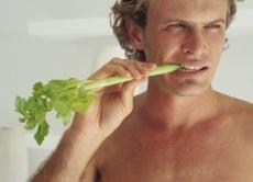 диета для мужчин убрать живот