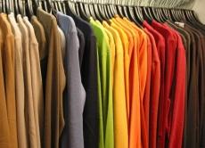 характер человека по цвету одежды