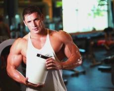 Как долго принимать протеин