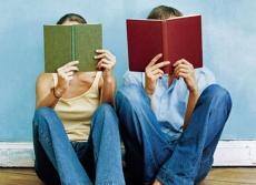как заставить себя читать книги