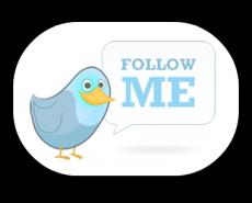 использование twitter