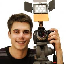 где научиться фотографировать