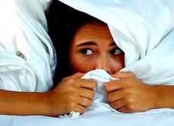 агорафобия симптомы