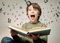 Как выучить очень большой стих