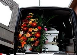 как вести себя на похоронах знакомой