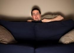 Боязнь секса с женщинов