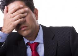 Как перестать плакать по пустякам