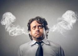 как снять стресс и успокоить нервы