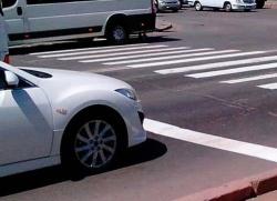 где нужно останавливаться перед знаком стоп если нет стоп линии
