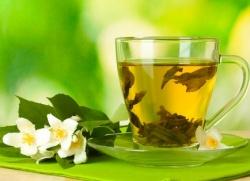 Зеленый чай увеличивает член