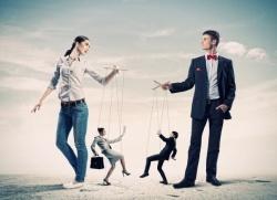 Как манипулировать мужчиной с помощью слов