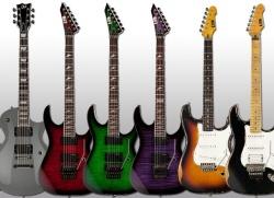 Как самой сделать гитару