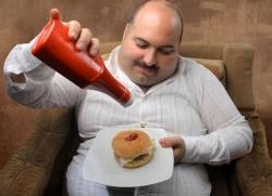 как заставить себя меньше есть и похудеть
