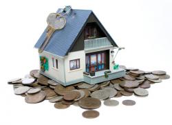 Как взять ипотеку, если официальная зарплата очень маленькая