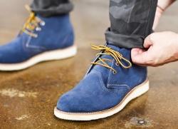 64c596e49 Как почистить замшевую обувь в домашних условиях?