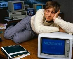 10 уроков от Билла Гейтса