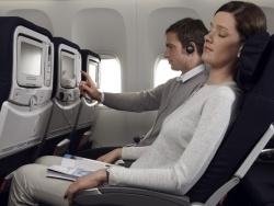 Чем заняться в самолете?