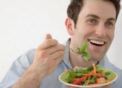 диета для набора веса