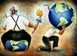 Экономически развитые страны