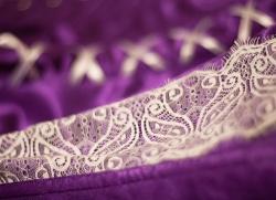 Если нравится фиолетовый цвет