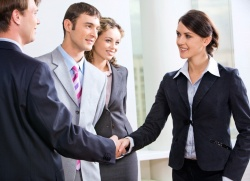 Этика деловых отношений