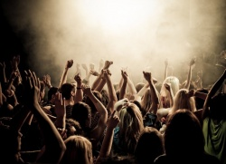 феномен толпы