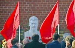 Итоги культа личности сталина