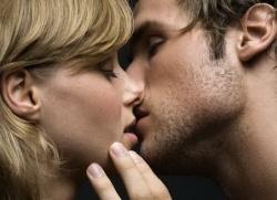 как красиво и правильно целоваться