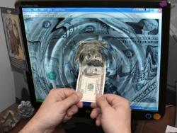 Как легко заработать деньги