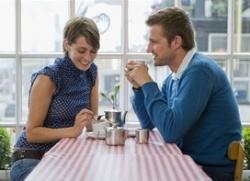 Как начать разговаривать с девушкой