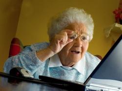Как научить бабушку пользоваться компьютером