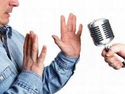 Как научиться публично выступать