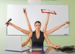 Как организовать своё рабочее время