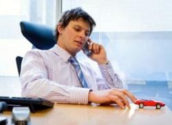 Как по телефону научиться разговаривать