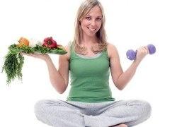 Как похудеть психология