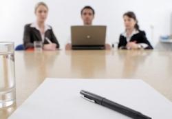 Как пройти собеседование на работу