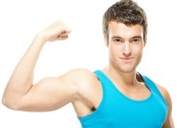 Как стать сильным физически