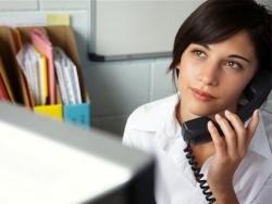 Как вести телефонные переговоры